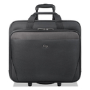 SOLO USLCLS9104 Classic Rolling Case, 17.3