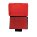U. S. STAMP & SIGN USSP5430RD Trodat T5430 Stamp Replacement Ink Pad, 1 X 1 5/8, Red