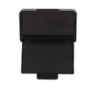 U. S. STAMP & SIGN USSP5440BK T5440 Dater Replacement Ink Pad, 1 1/8 X 2, Black