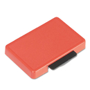U. S. STAMP & SIGN USSP5440RD T5440 Dater Replacement Ink Pad, 1 1/8 X 2, Red