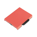 U. S. STAMP & SIGN USSP5470RD T5470 Dater Replacement Ink Pad, 1 5/8 X 2 1/2, Red