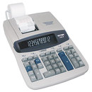 Victor VCT15606 1560-6 Two-Color Ribbon Printing Calculator, Black/red Print, 5.2 Lines/sec