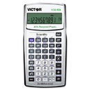 Victor VCTV30RA V30ra Scientific Recycled Calculator W/antimicrobial Protection