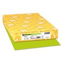 Neenah Paper WAU22583 Color Paper, 24lb, 11 X 17, Terra Green, 500 Sheets