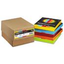 Neenah Paper WAU22998 Color Paper - Five-Color Mixed Reams, 24lb, 8 1/2 X 11, 5 Colors, 1250 Sheets