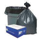 WEBSTER INDUSTRIES WBIPLA6070 Can Liner, Super Hexene Resin 55-60gal, 1.55 Mil, 39 X 56, 50/carton
