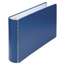 ACCO BRANDS WLJ34690NB Casebound Round Ring Binder, 2
