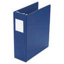 ACCO BRANDS WLJ36549BL Large Capacity Hanging Post Binder, 3