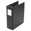 ACCO BRANDS WLJ36549B Large Capacity Hanging Post Binder, 3