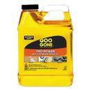 Goo Gone 2112CT Pro-Power Cleaner, Citrus Scent, 1 qt Bottle, 6/Carton