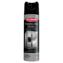WEIMAN WMN49CT Stainless Steel Cleaner And Polish, 17 Oz Aerosol, 6/carton