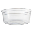 WNA WNAAPCTR08 Deli Containers, Clear, 8oz, 50/pack, 10 Pack/carton