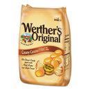 Werther's Original WRT39870 Hard Candies, Caramel W/caramel Filling, 30 Oz Bag