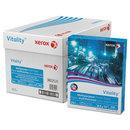 Xerox XER3R02531 Vitality Multipurpose Printer Paper, 8 1/2 X 11, White, 500 Sheets/rm