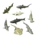 U.S. Toy 1089 Shark Toy Animals
