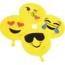 US TOY 1127 Smiley Face Plastic Whoopee Cushions