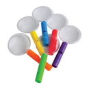 U.S. Toy 1133 Whistle Magnifying Glasses