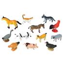 U.S. Toy 1195 Mini Farm Animals