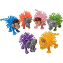 U.S. Toy 1261 Wild Animal Wooly Balls