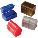 U.S. Toy 1284 Assorted Treasure Chests
