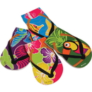 U.S. Toy 1387 Sandal Memo Pads