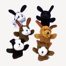 U.S. Toy 1465 Dog Finger Puppets