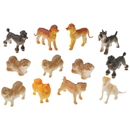 U.S. Toy 1574 Dog Figures