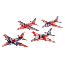 U.S. Toy 1737 Patriotic Gliders