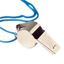 U.S. Toy 1852 Metal Whistles With Lanyard