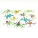 U.S. Toy 2367 Glow In The Dark Spiders