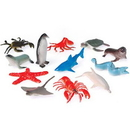 U.S. Toy 2377 Toy Sea Animals