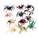 U.S. Toy 2378 Toy Insects / 2 in.