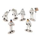US TOY 2457 Astronaut Toy Figures