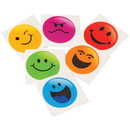 U.S. Toy 245 Smiley Face Temporary Tattoos
