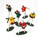 U.S. Toy 2463 Football Toy Figures