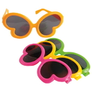 U.S. Toy 2541 Butterfly Sunglasses