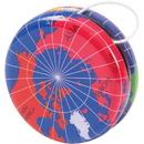 US TOY 3026 Globe Yo-Yos