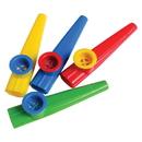 U.S. Toy 3041 Plastic Kazoos