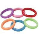 U.S. Toy 328 Mini Neon Rings
