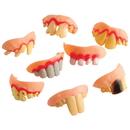 U.S. Toy 4015 Rotten Hillbilly Teeth Costume Accessory