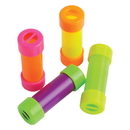 U.S. Toy 4262 Mini Groan Tubes - 6 Piece Pack