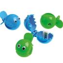 U.S. Toy 4318 Fish Pencil Sharpeners
