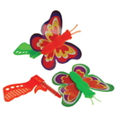 U.S. Toy 4334 Butterfly Shooters