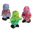 US TOY 4405 Wind Up Zombies