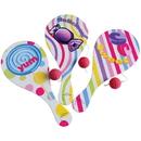 U.S. Toy 4417 Candy Paddle Balls