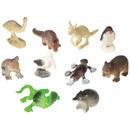 U.S. Toy 4473 Mini Australian Animals / 10-pcs