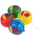 US TOY 4492 Block Mania Mini Yo-Yos