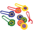 U.S. Toy 4495 Block Mania Disc Shooters