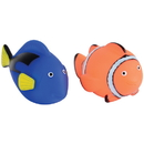U.S. Toy 4511 Coral Reef Fish Squirt Toys