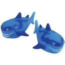 U.S. Toy 4512 Shark Squirt Toys